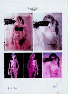 Millie Embrose Brutale Midinette - visuels provisoires