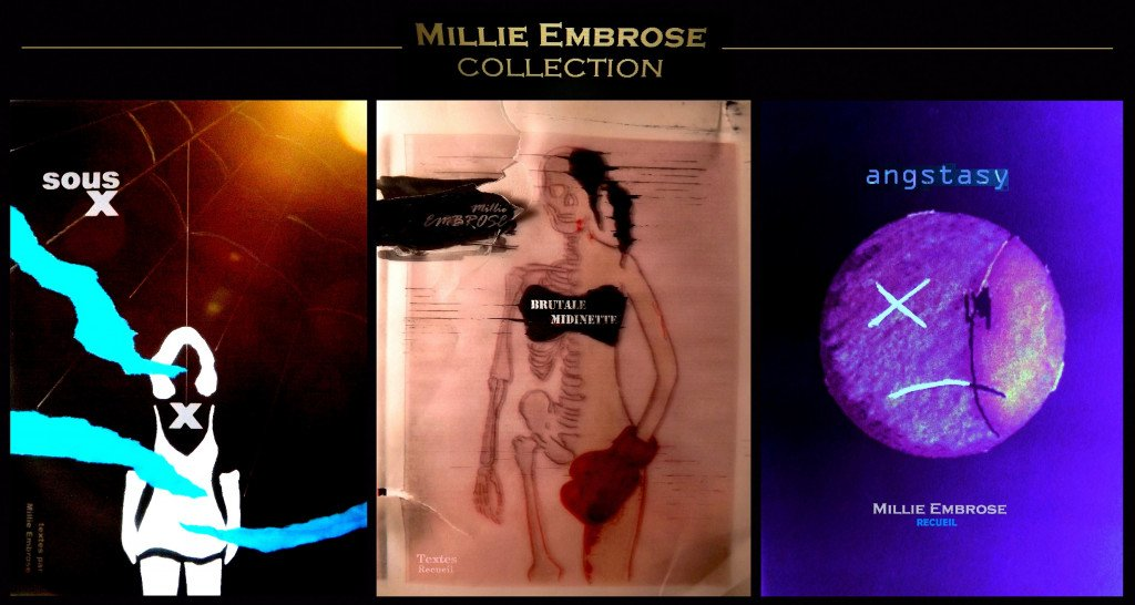 Millie Embrose collection