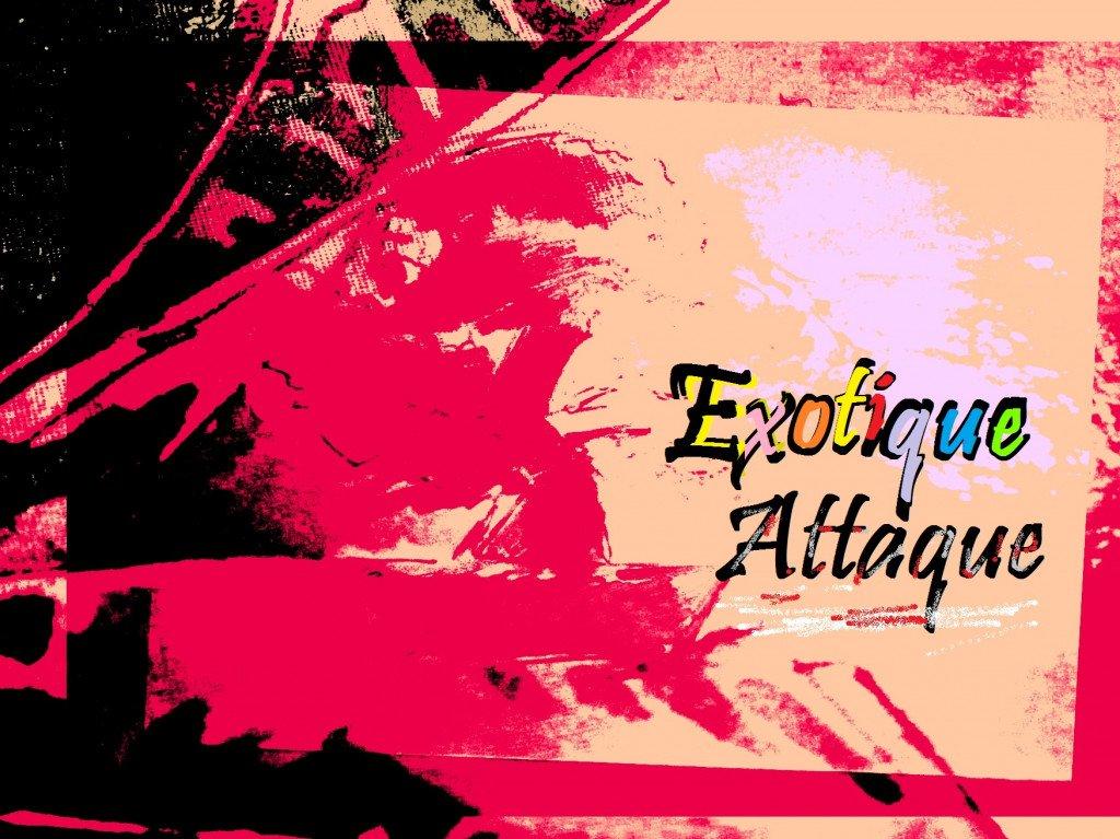 Exotique Attaque - image (Emachan)