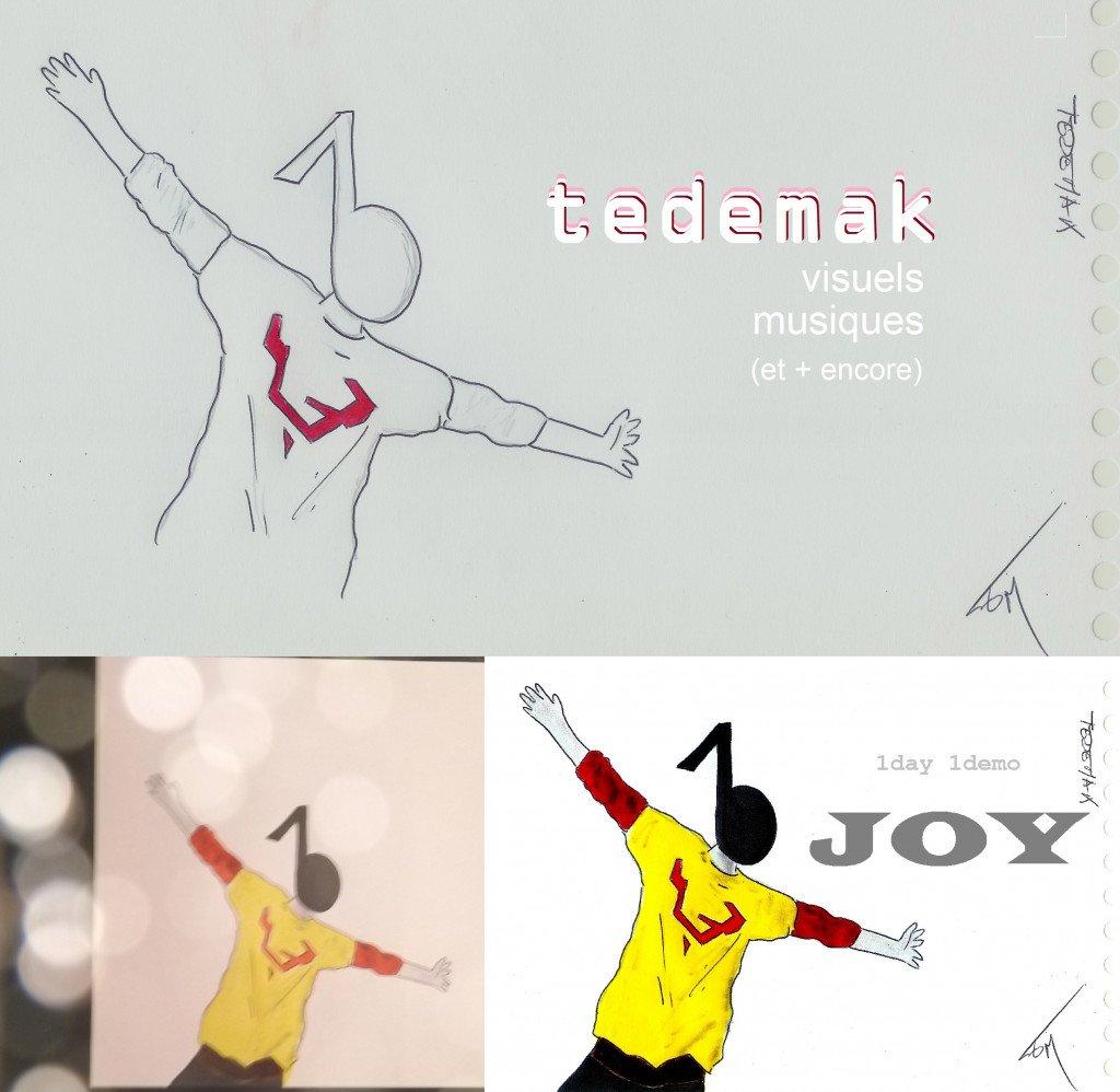 TEDEMAK - joy montage visuel (4)