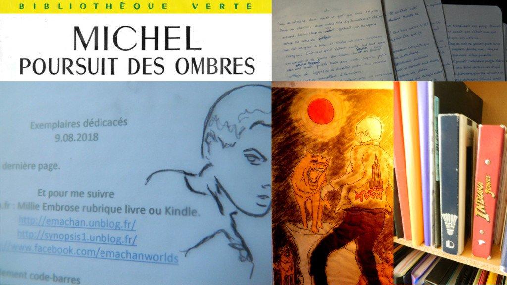 Emachan - Archives  (essai Michel de Georges Bayard)