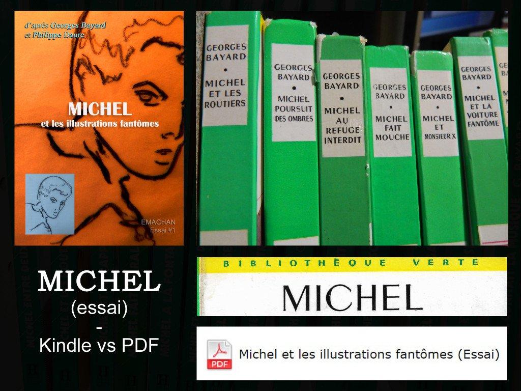 Michel - Kindle contre PDF (1)