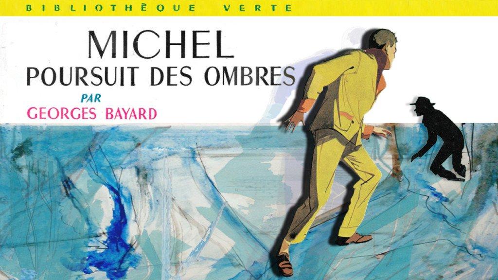 Michel poursuit des ombres (vidéo test) miniature3